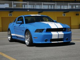 Ver foto 10 de Shelby Ford Mustang GTS 2011