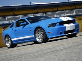 Ver foto 17 de Shelby Ford Mustang GTS 2011
