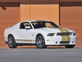 Ver foto 3 de Ford Shelby Mustang GTS 50th Anniversary 2012