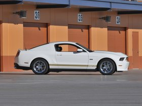 Ver foto 2 de Ford Shelby Mustang GTS 50th Anniversary 2012