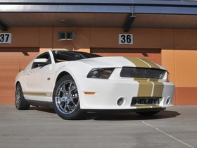 Fotos de Ford Shelby Mustang GTS 50th Anniversary 2012