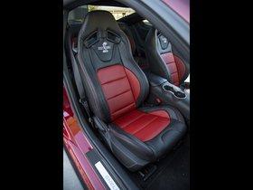 Ver foto 2 de Shelby Ford Mustang Super Snake 2015