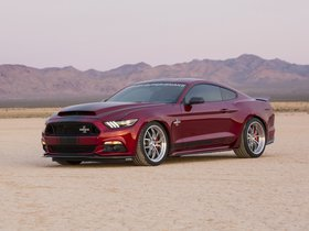 Fotos de Shelby Ford Mustang Super Snake 2015