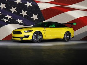 Ver foto 3 de Shelby Ford Mustang GT350 Ole Yeller 2016