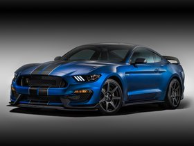 Ver foto 18 de Shelby Ford Mustang GT350-R 2015