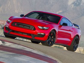 Ver foto 17 de Shelby Ford Mustang GT350-R 2015