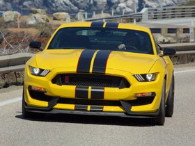 Ver foto 15 de Shelby Ford Mustang GT350-R 2015