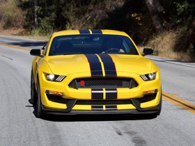 Ver foto 14 de Shelby Ford Mustang GT350-R 2015
