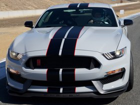 Ver foto 12 de Shelby Ford Mustang GT350-R 2015