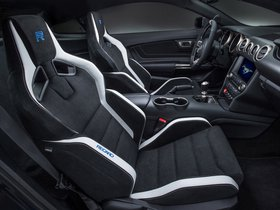 Ver foto 6 de Shelby Ford Mustang GT350-R 2015