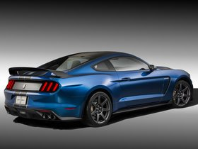 Ver foto 3 de Shelby Ford Mustang GT350-R 2015