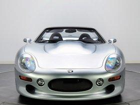 Ver foto 6 de Shelby Series 1 1998