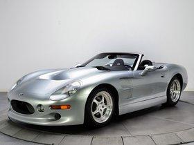 Ver foto 4 de Shelby Series 1 1998