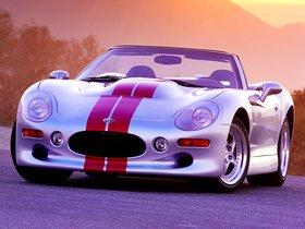 Ver foto 1 de Shelby Series 1 1998