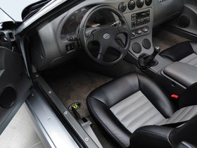 Ver foto 15 de Shelby Series 1 1998