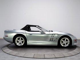 Ver foto 12 de Shelby Series 1 1998