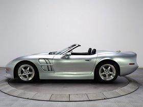 Ver foto 11 de Shelby Series 1 1998