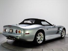 Ver foto 10 de Shelby Series 1 1998
