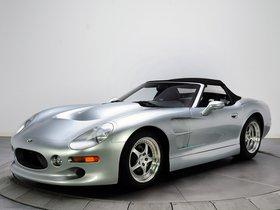 Ver foto 9 de Shelby Series 1 1998