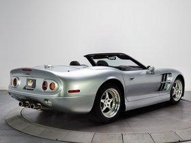Ver foto 8 de Shelby Series 1 1998