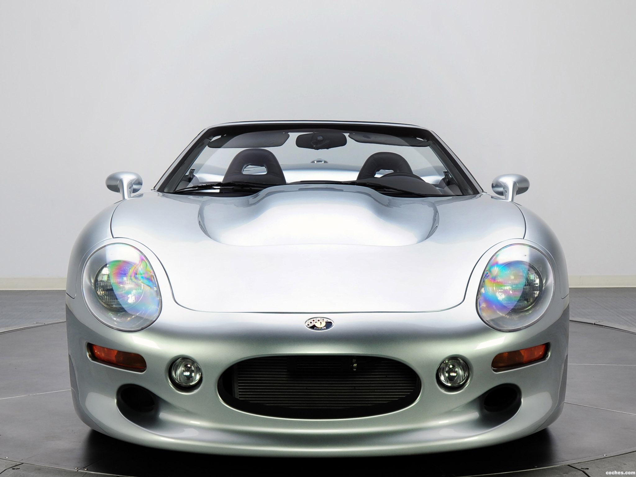 Foto 5 de Shelby Series 1 1998