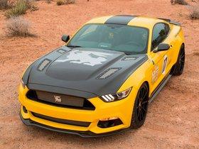 Ver foto 5 de Shelby Mustang Terlingua 2016