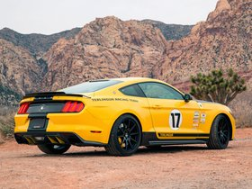 Ver foto 4 de Shelby Mustang Terlingua 2016