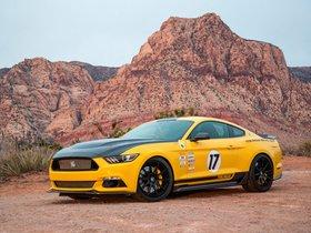 Ver foto 2 de Shelby Mustang Terlingua 2016