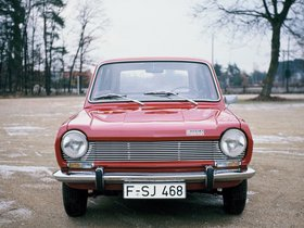 Ver foto 2 de Simca 1100 1967