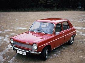 Ver foto 1 de Simca 1100 1967