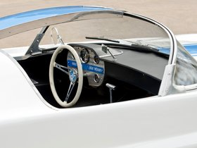 Ver foto 5 de Simca Special Concept 1958