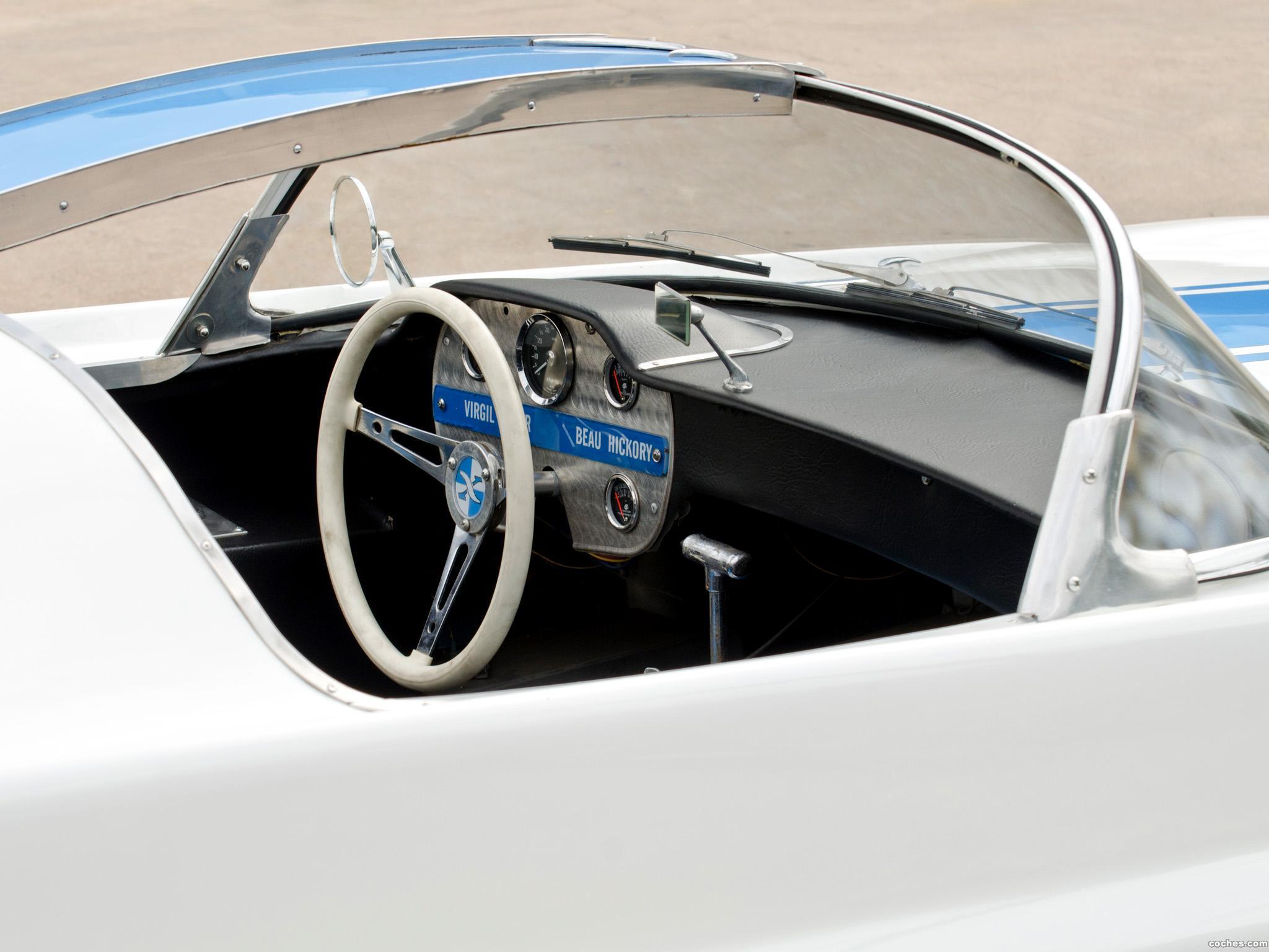 Foto 4 de Simca Special Concept 1958