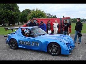 Ver foto 7 de Skelta G-Force Coupe 2010