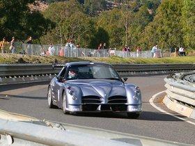 Ver foto 6 de Skelta G-Force Coupe 2010