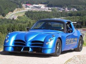 Ver foto 5 de Skelta G-Force Coupe 2010