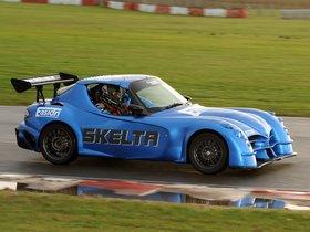 Ver foto 2 de Skelta G-Force Coupe 2010