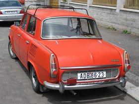 Ver foto 2 de Skoda 1000 MB 710 1966