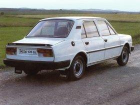 Ver foto 2 de Skoda 105 GL 1981-1983