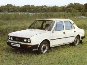 Ver foto 1 de Skoda 105 GL 1981-1983