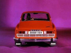 Ver foto 6 de Skoda 110 R 1970