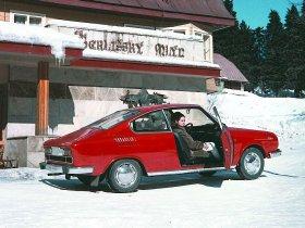 Ver foto 5 de Skoda 110 R 1970