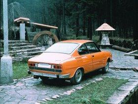 Ver foto 4 de Skoda 110 R 1970