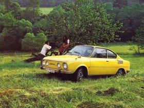 Ver foto 3 de Skoda 110 R 1970