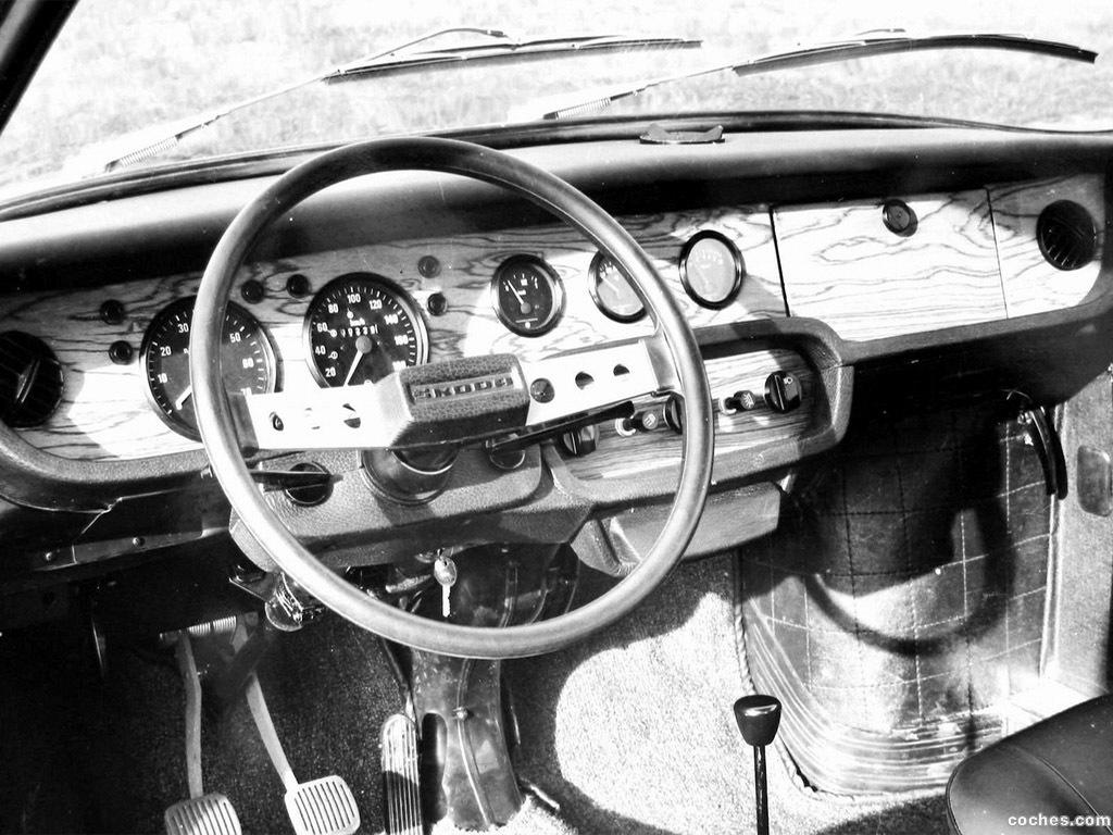 Mondial Models - Ferrari 312