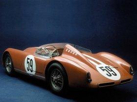 Ver foto 8 de Skoda 1100 OHC Spider Type 968 1958