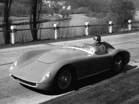 Ver foto 7 de Skoda 1100 OHC Spider Type 968 1958