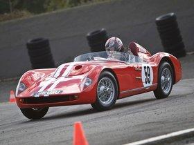 Ver foto 4 de Skoda 1100 OHC Spider Type 968 1958