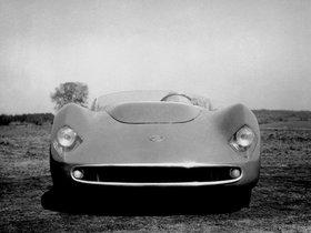 Ver foto 2 de Skoda 1100 OHC Spider Type 968 1958