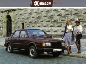 Fotos de Skoda 120 GLS 1983