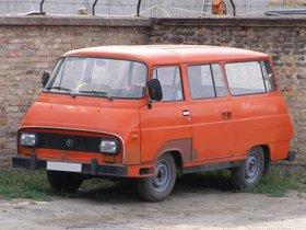 Ver foto 1 de Skoda 1203 Taz 1500 1987